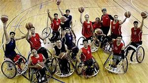 Iran wheelchair b-ballers edge past Japan, advance to quarters