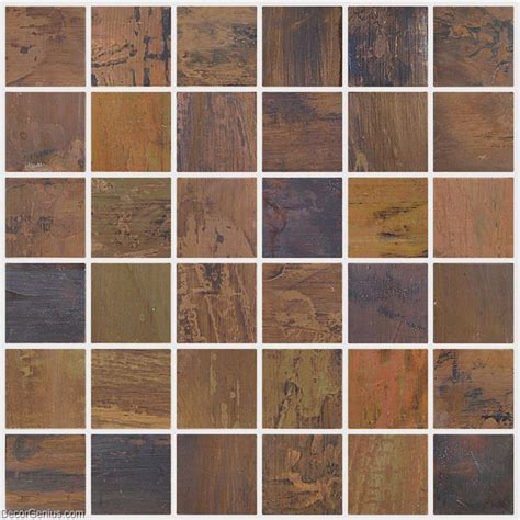 decorative metal wall panel wall tile wooden like