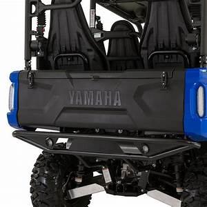 Wolverine X4 Rear Cargo Box