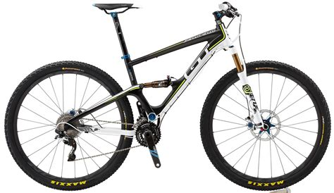 gt zaskar carbon 100 9r team cross country bike 2013 2014 the cyclery