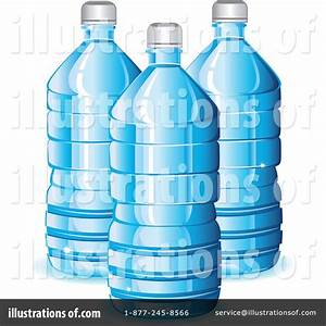 Bottled Water Clipart – 101 Clip Art
