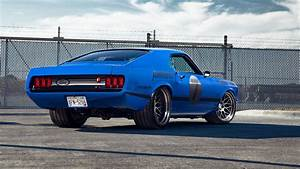1969 Ringbrothers Ford Mustang Unkl 4K 3 Wallpaper | HD Car Wallpapers | ID #13624