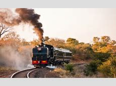 Steam Train Trips Classic experience in Victoria Falls