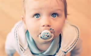 cute baby looking with beautiful blue eyes | Ace Wallpaper
