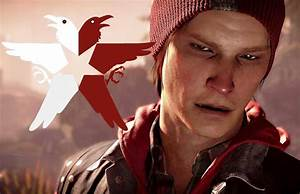 Infamous Second Son All Both Endings Choices Good & Evil ...