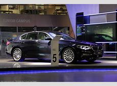 Welcome Home! Allnew BMW 5 Series at BMW Welt