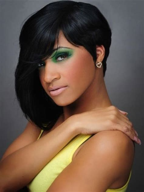 black short hairstyles with weave short black hairstyles with weave hairstyles ideas short