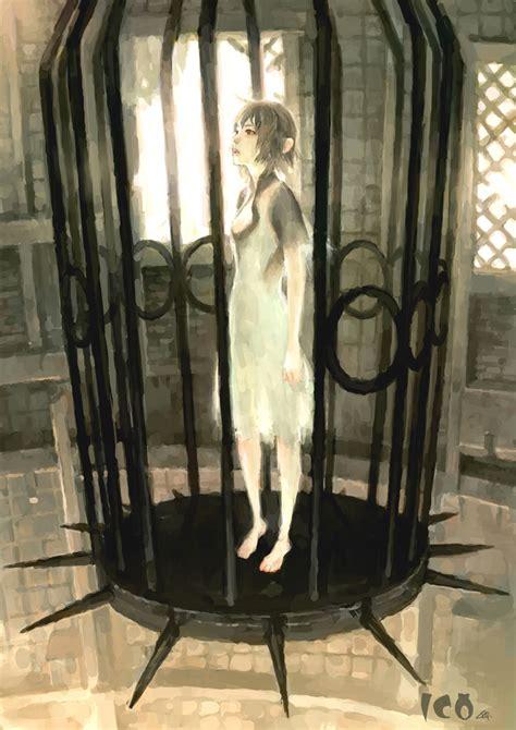 Ico Yorda By Cellar Fcp On Deviantart