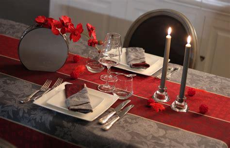 valentin notre d 233 coration de table madame la comtesse