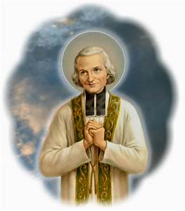 feast of st vianney priest holy family of
