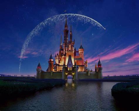 Château Disneyhaute Qualité Fond D'écran Aperçu