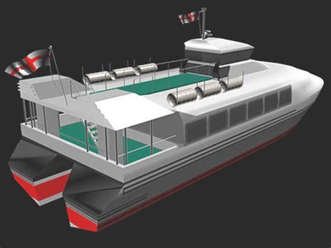 3d Boat Design Software Free Download