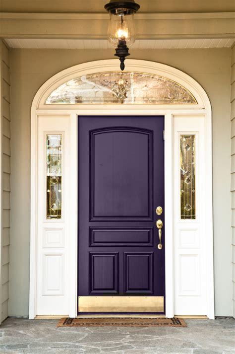 ten best front door colours for your house killam