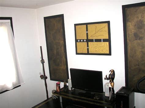ancienne le de bureau décoration d 39 un bureau dans une ambiance égypte ancienne
