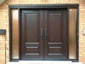 fiberglass door system modern door style with