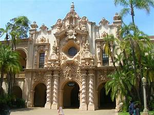 Free or Almost Free in San Diego – Balboa Park