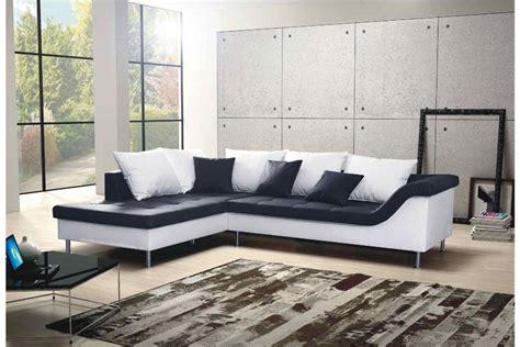reprise canapé cuir center cuir center canape lit canapé idées de décoration de