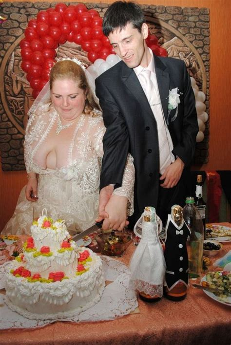 worst wedding dress  barnorama