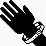 Bracelet Inclusive Icon Hotel Hand Icons Resort