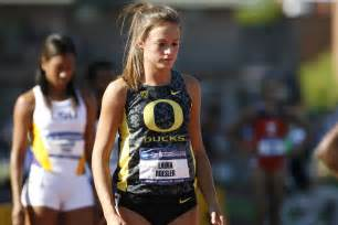 Oregon Duck Track and Field Women