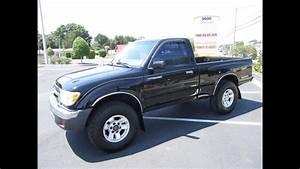 Sold 1999 Toyota Tacoma 4x4 Prerunner Reg Cab Manual Meticulous Motors Inc Florida For Sale