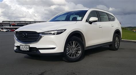Click to find out more. Mazda's new CX-8 arrives
