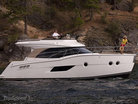 Carver Yacht Boats by 2014 Carver Yachts C40 Picture 552555 Boat Review