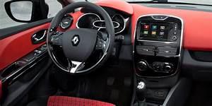 Cote Clio 4 : mondial de l 39 automobile renault clio 4 2012 l 39 habitacle dans le d tail ~ Gottalentnigeria.com Avis de Voitures