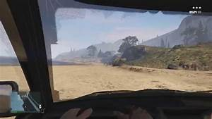 GTA 5 PC Gameplay Screenshots Leaked Real or Fake? GTA 5 ...