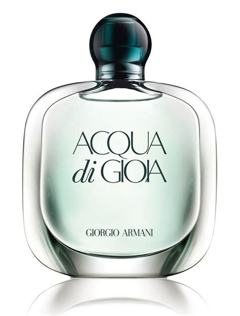 Acqua Di Gioia Giorgio Armani Perfume A Fragrance For