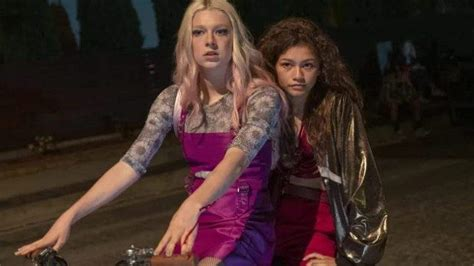 Who Died In Euphorias Season 1 Finale Live Updates