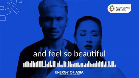 Official Song Asian Games 2018