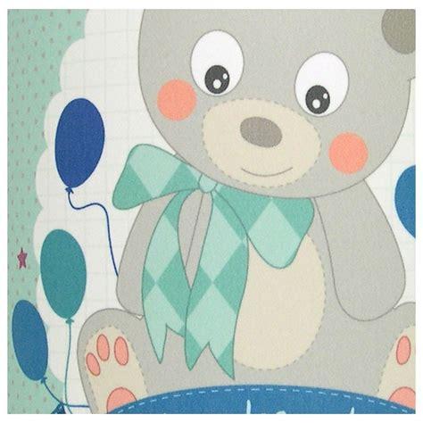 tapis ourson chambre bébé applique murale ourson pour chambre bébé par et loupiote