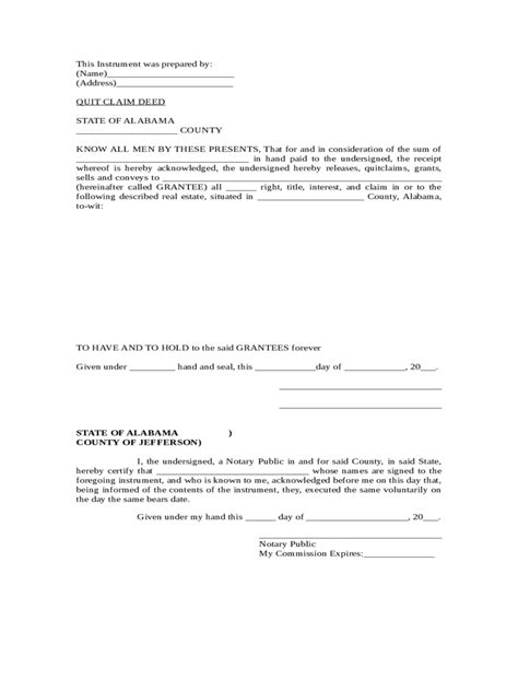 quit claim deed form iowa pdf how to get quit claim deed