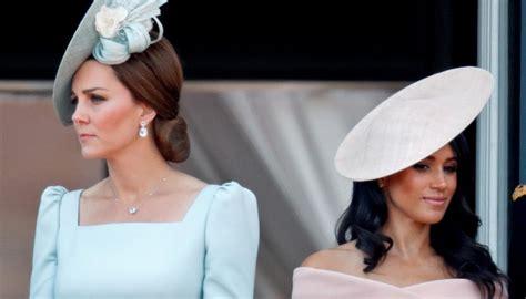 unacceptable kate middleton slammed meghan