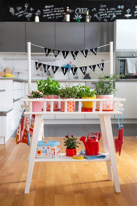 Küche Ikea Kinder by Lernturm Selber Bauen Ikea Hack Aus Zwei Hockern Mit