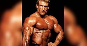 First Look At Dorian Yates U0026 39  Biography That Spotlights The Bodybuilder U0026 39 S Wild Past