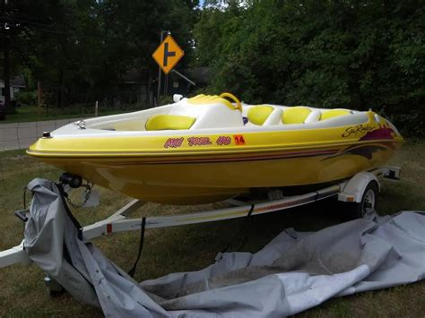 F Boat by Sea Rayder F 16 Xr Boat For Sale From Usa