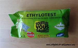 Ethylotest Obligatoire : achat thylotest chimique redline products ~ Medecine-chirurgie-esthetiques.com Avis de Voitures