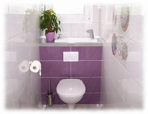 Lave Main Pour Wc : configurer son wc suspendu avec lave mains wici concept ~ Premium-room.com Idées de Décoration
