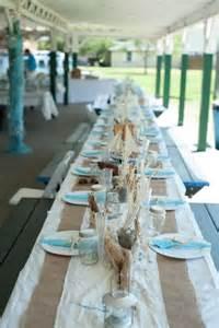 Vintage Wedding Table Settings