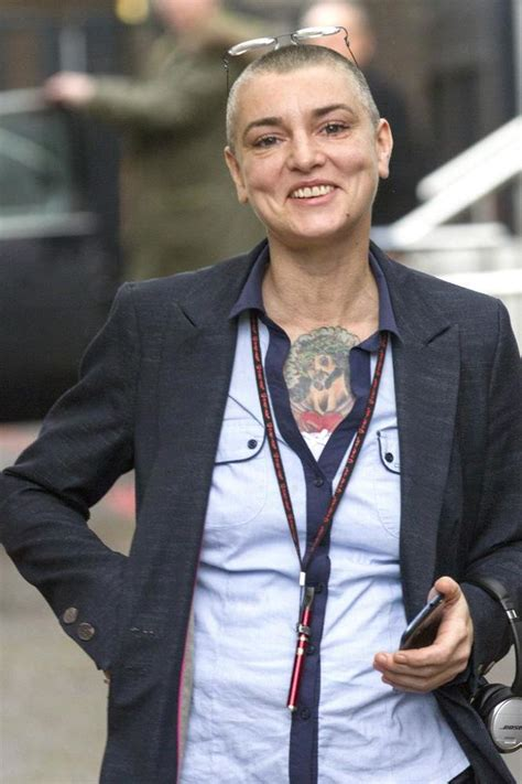 Sinéad o'connor articles and media. Sinead O'Connor Still Demanding An Apology