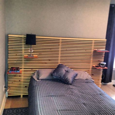 Ikea Mandal Kopfteil by Best 25 Ikea Mandal Headboard Ideas On