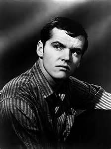 Jack Nicholson Young