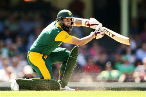 Hashim Amla South Africa The Cricket Social,Hashim Amla