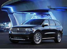 Dodge and Mopar Announce NoCharge Maintenance Plans
