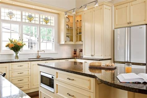 Permalink to Modern Country Kitchen Cabinets