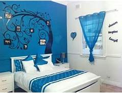 Teenage Girl Room Ideas Blue by Blue Bedroom Decorating Ideas For Teenage Girls