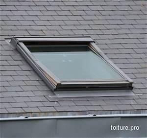 Rehausse Velux Toit Faible Pente : prix d 39 une fen tre de toit les vrais chiffres 2017 ~ Nature-et-papiers.com Idées de Décoration