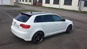 Audi Q7 Occasion Le Bon Coin : 2009 audi a3 tes autos post ~ Gottalentnigeria.com Avis de Voitures